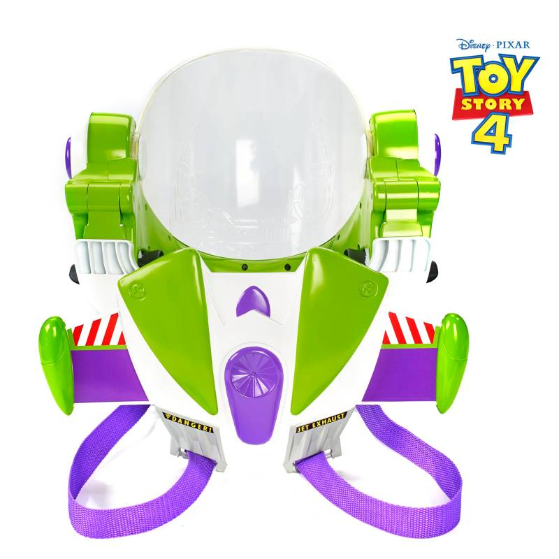 Toy Story - Casco Espacial Toy Story 4