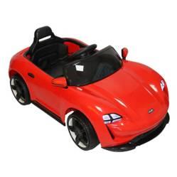 Bebeglo - Auto Deportivo Rojo 12V RS5955