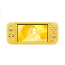 Consola Nintendo Switch Lite Yell