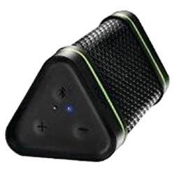 Hercules Parlante Bluetooth con Accesorios de Montaje