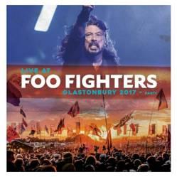 Zuena - Zuena Vinilo Foo Fighters / Live At Glastonbury 2017