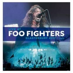 Zuena - Zuena Vinilo Foo Fighters / Live At Glastonbury 2017 Par