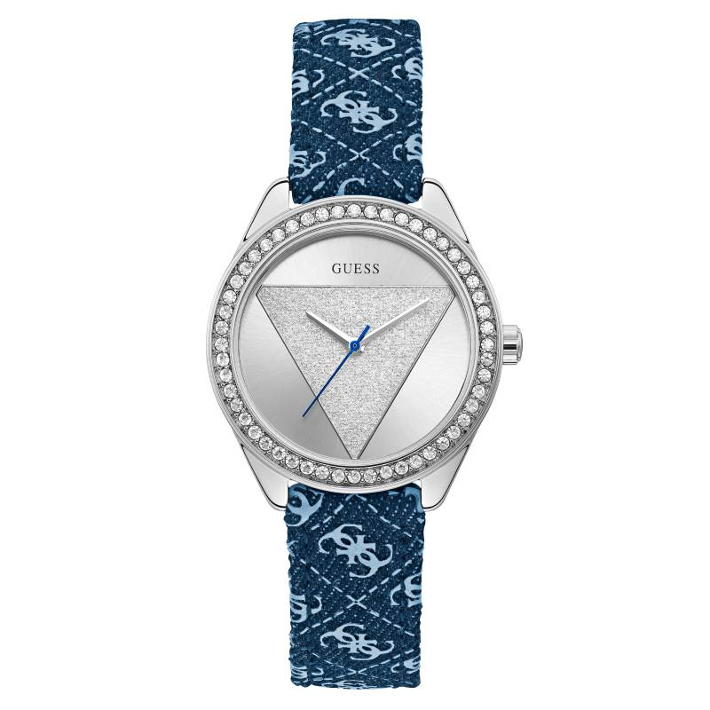 Guess - Relojes análogos Mujer W0884L10