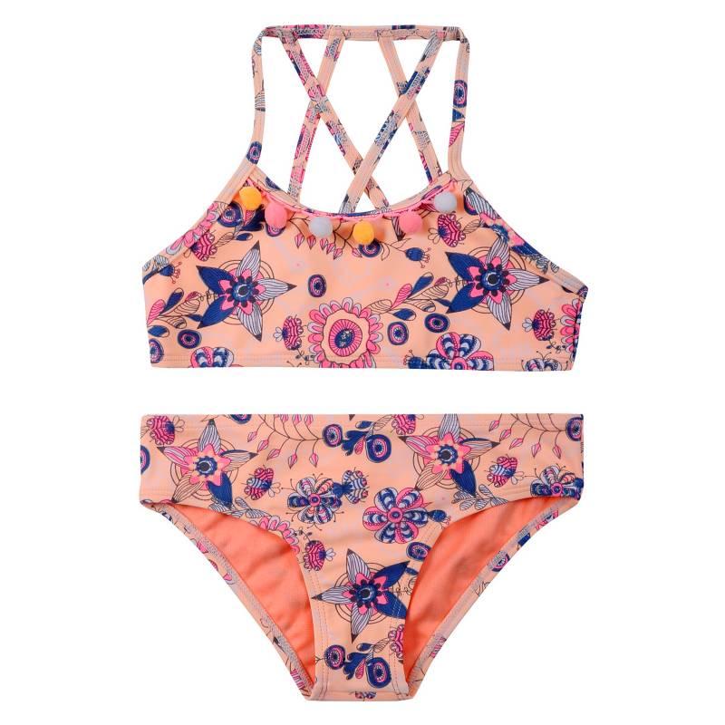 H2O WEAR - Bikini Niña +Uv 30