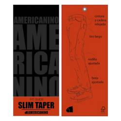 Americanino - Jeans Slim Taper
