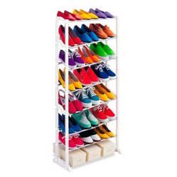 Generico - Zapatero Organizador para 30 Pares de Zapatos