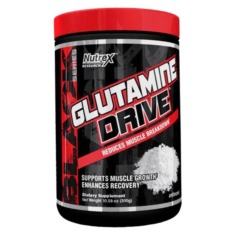 - Glutamina Drive 300 grs - Nutrex
