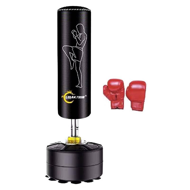 ASIAMERICA - Punching Ball Saco de Boxeo Fitness