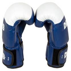 Guante Boxeo Punto Blanco 14 Onzas