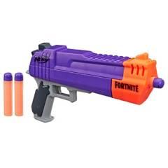 NERF - Lanzador Nerf Fortnite Hc-E