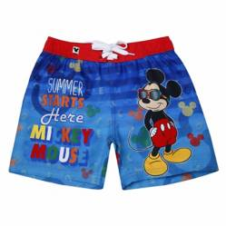Mickey - Short Niño Mickey