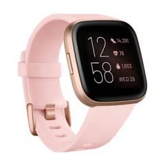 FITBIT - Smartwatch Fitbit Versa 2 Rosado