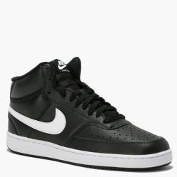 Nike - Court Vision Mid Zapatilla Urbana Hombre
