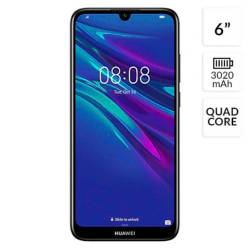 Movistar - Smartphone Y6 2019 32GB.