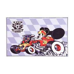 DIB - Bajadas de Cama Mickey 80X120 Cm