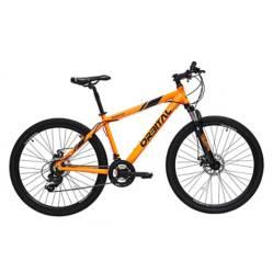 Bicicleta Orbital Mystic 275 Naranjo