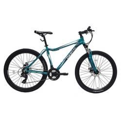 Bicicleta Orbital Evolution 260 Turquesa