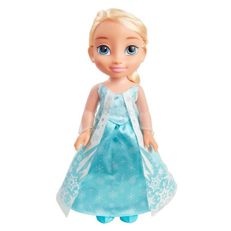 Frozen - Elsa Set con Vestido
