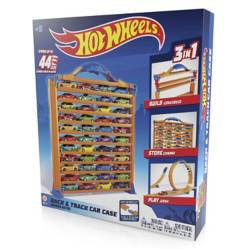 Hot Wheels - Rack and Track