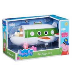 Peppa Pig - Peppa Pig Jet