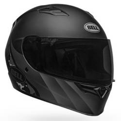 Casco Moto Bell Intgrty Mt Bk/Ti Cam