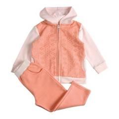 Exception - Buzo Bebé Niña