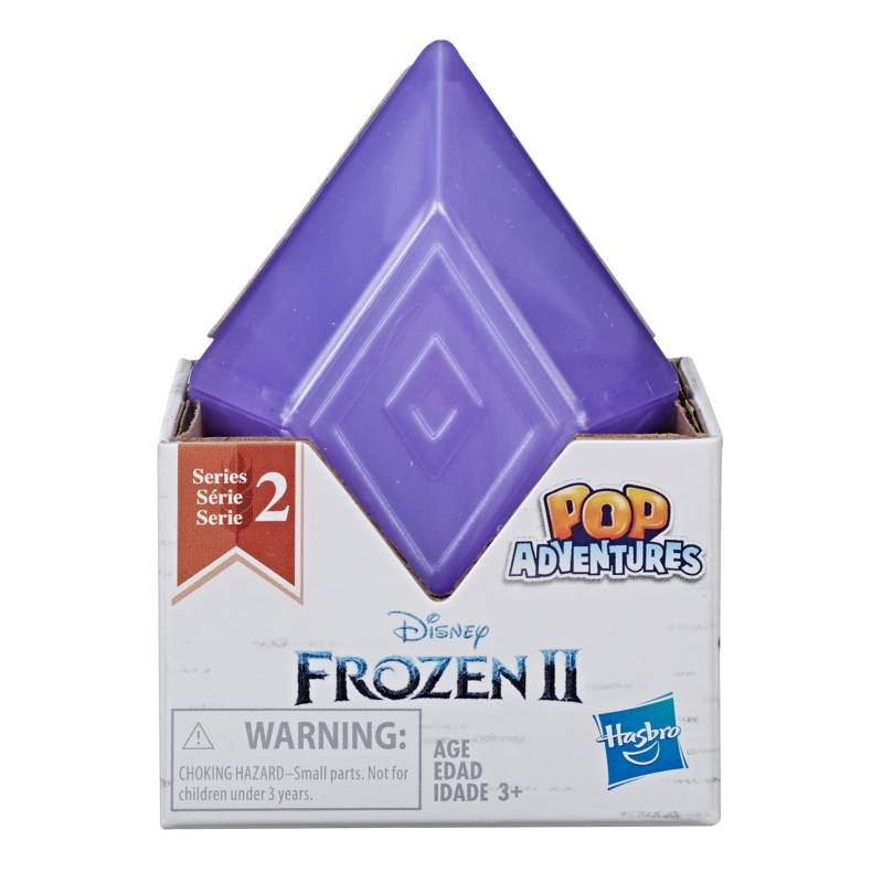 Frozen - Frozen 2 Pop Up Coleccionables