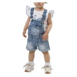 Exception - Jardinera Bebé Niña