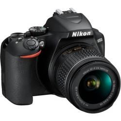Nikon - Cámara Nikon D3500 + 18-55Mm + Mochila Nikon
