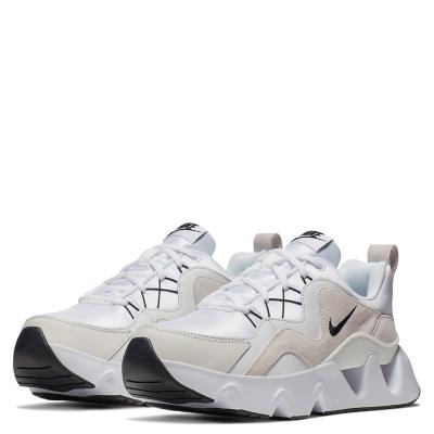 zapatillas mujer nike blancas