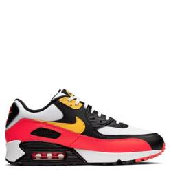 zapatillas nike max air rojas