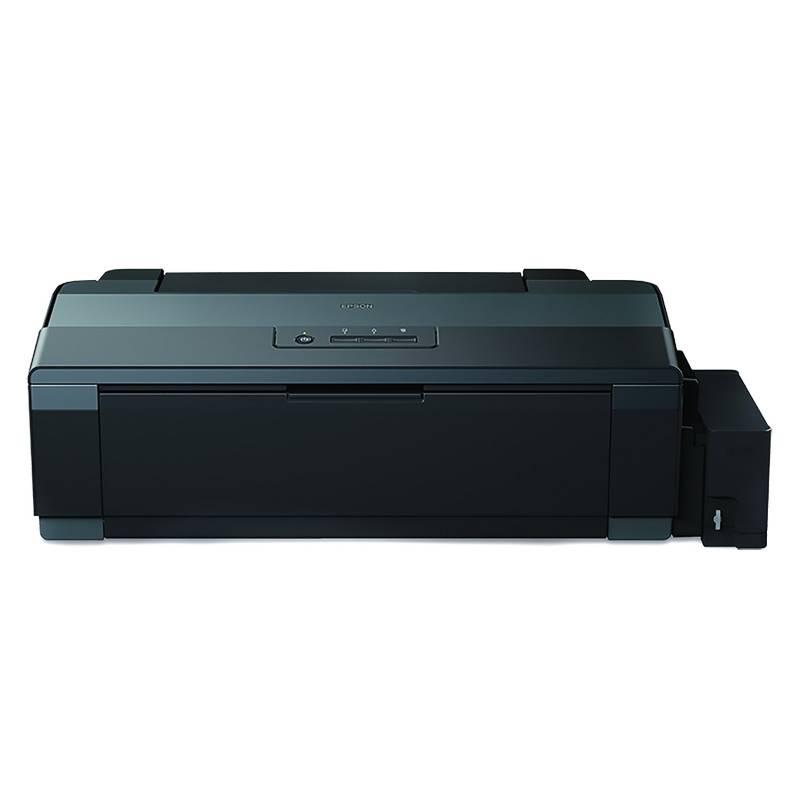 Epson - Impresora Epson Ecotank L1300 Negro