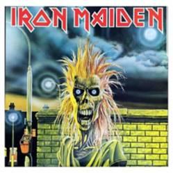WARNER - Vinilo Iron Maiden / Iron Maiden