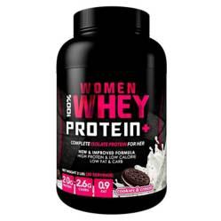 S/M - 100% Women Whey Protein