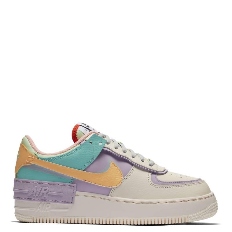 Nike Air Force 1 Shadow Zapatilla Urbana Mujer Falabella Com Wejdź i znajdź to, czego szukasz! air force 1 shadow zapatilla urbana mujer