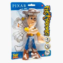 Toy Story - 4 FIGURA FLEXIBLE 7