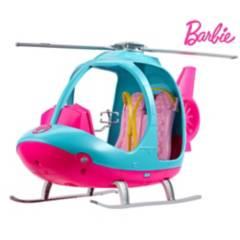 BARBIE - Barbie Helicoptero