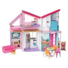 BARBIE - Barbie Casa Malibu
