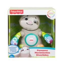 Fisher Price - Linkimals Perezoso Movimientos Div