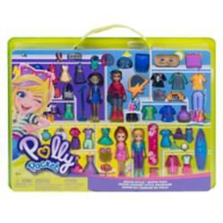 Polly Pocket - Súper Colección de Modas