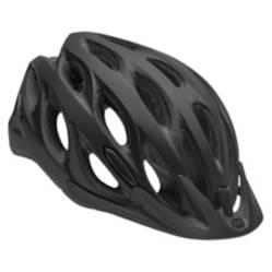 Casco Bicicleta Bell Mat Blk Repose