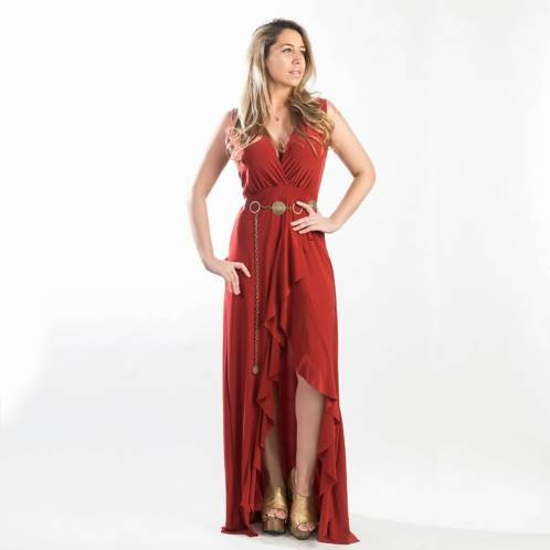 CAPIMO - Vestido Jazmín