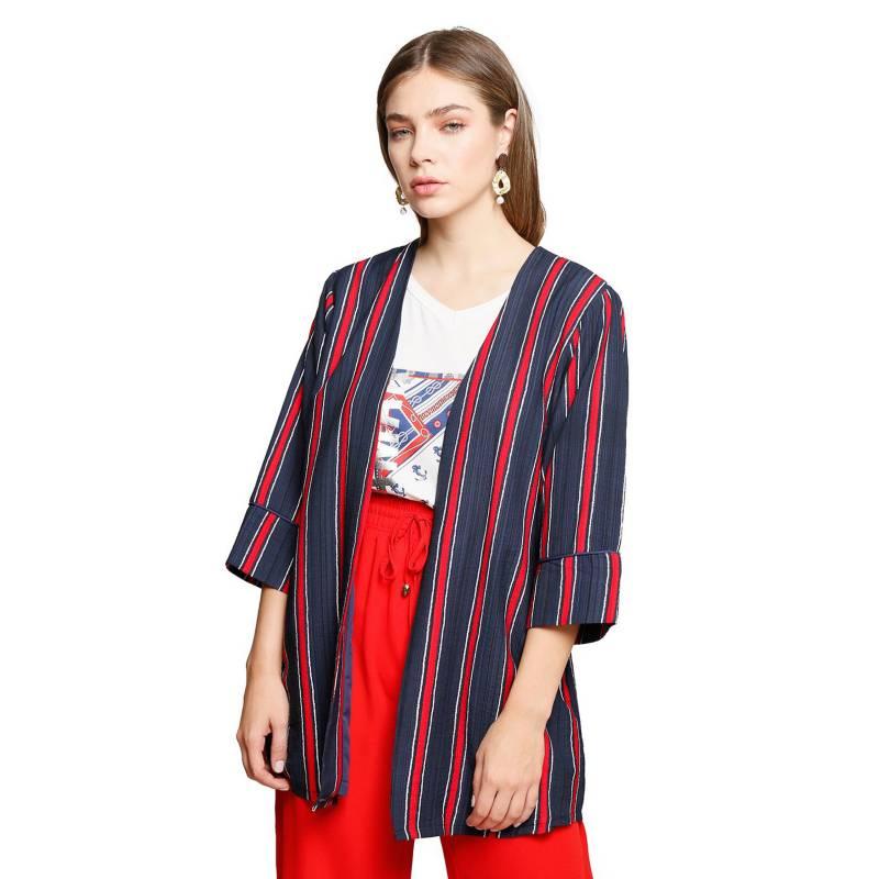 Eclipse - Blazer Kimono Lineas
