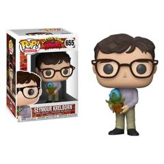 Funko - Funko Pop Movies Little Shop - Seymour W Audrey Ii