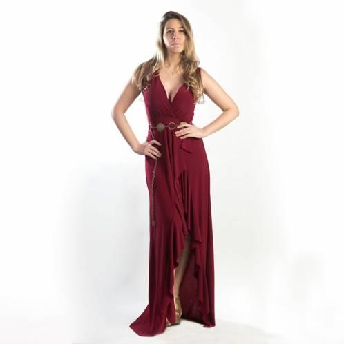 CAPIMO - Vestido modelo Jazmín
