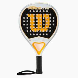 Carbon Force Lite Paddle Who