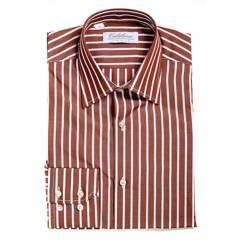 CALABRESE - Camisa de Vestir Classic Fit
