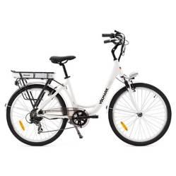 VOLMARK - Bicicleta Eléctrica Modelo Viktoria