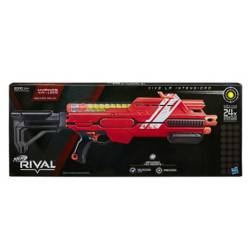 Rival Hypnos Xix 1200 Red