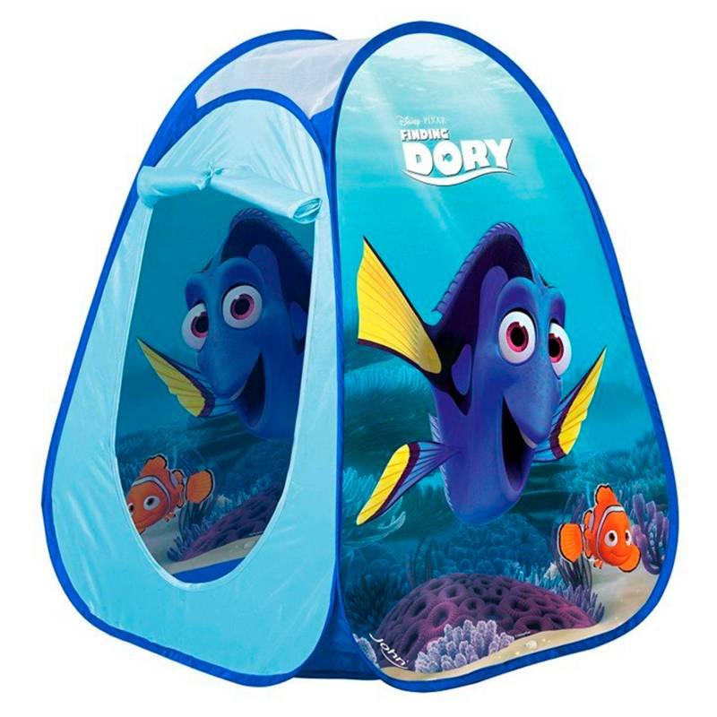 Disney - Carpa Buscando a Dory